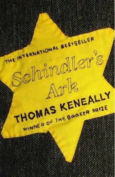 """Купить книгу """"Schindler's Ark"""""""