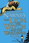The Lion, the Witch and the Wardrobe (Book 2)