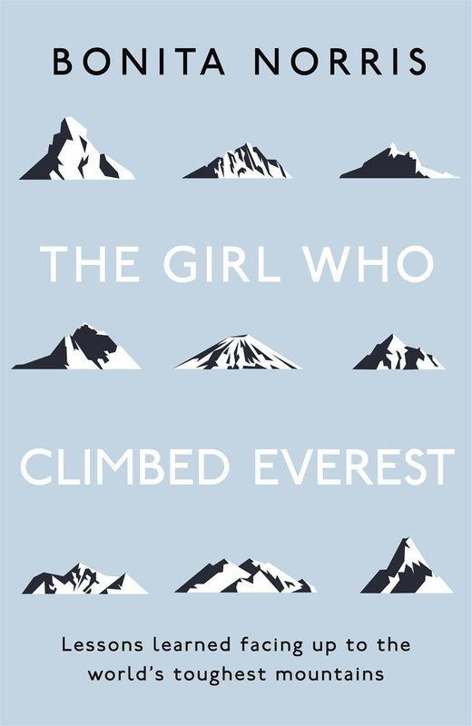 "Купить книгу ""The Girl Who Climbed Everest"""