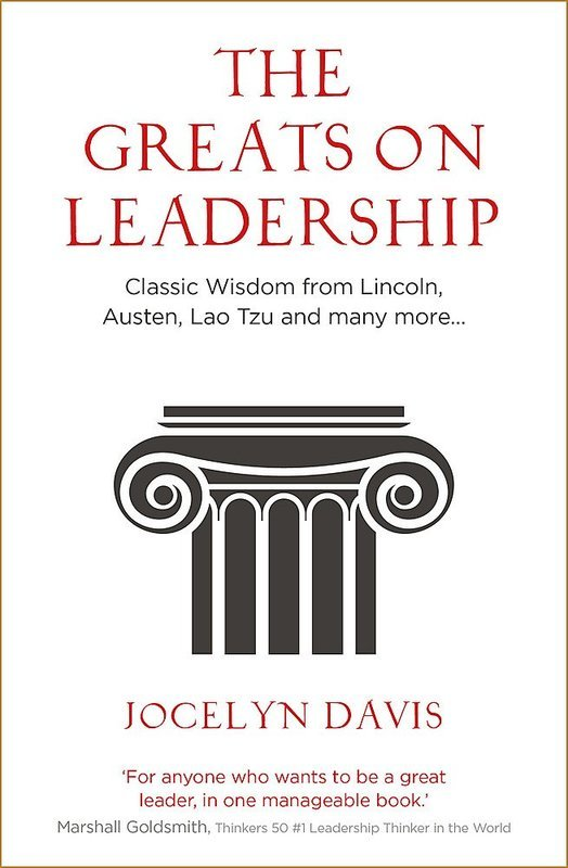 "Купить книгу ""The Greats on Leadership"""