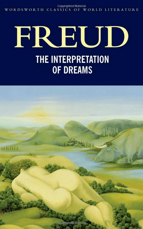 """Купить книгу """"The Interpretation of Dreams"""""""
