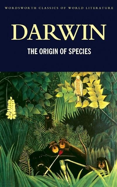 "Купить книгу ""The Origin of Species"""