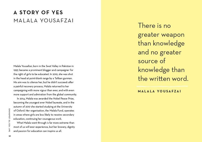 "Купить книгу ""The Power of YES"""