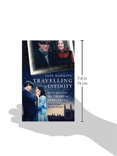 """Купить книгу """"Travelling to Infinity: The True Story Behind the Theory of Everything"""""""