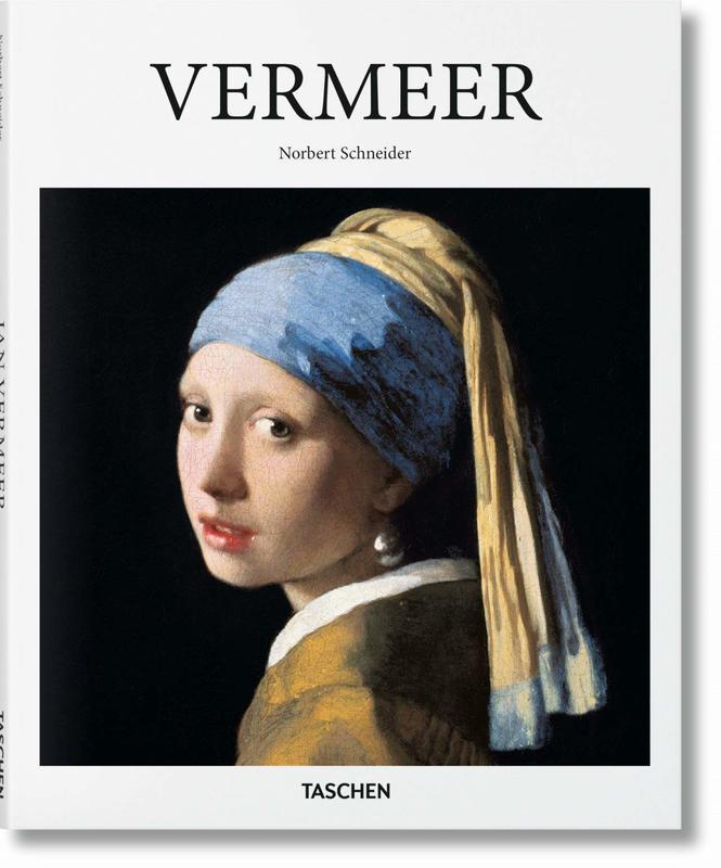 "Купить книгу ""Vermeer"""