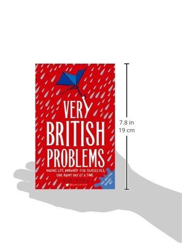 """Купить книгу """"Very British Problems"""""""