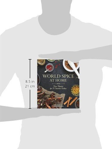 "Купить книгу ""World Spice at Home"""
