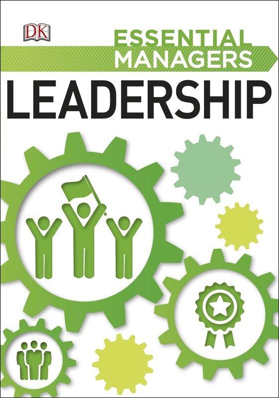 "Купить книгу ""Essential Managers: Leadership"""