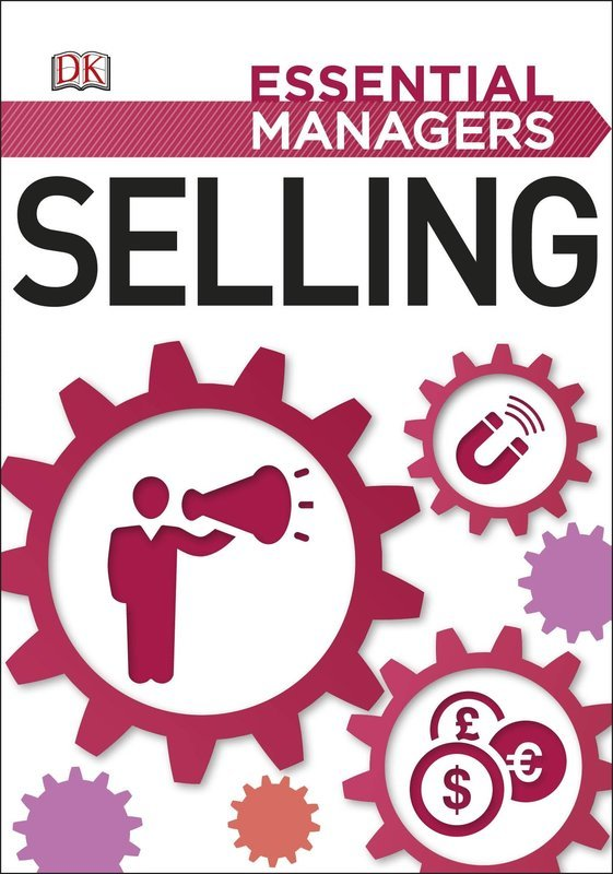 "Купить книгу ""Essential Managers: Selling"""