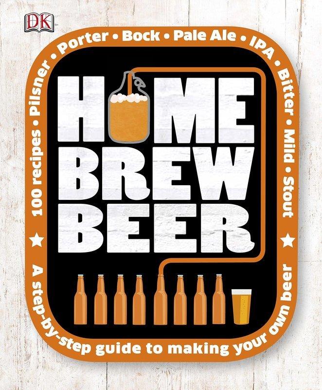 "Купить книгу ""Home Brew Beer"""