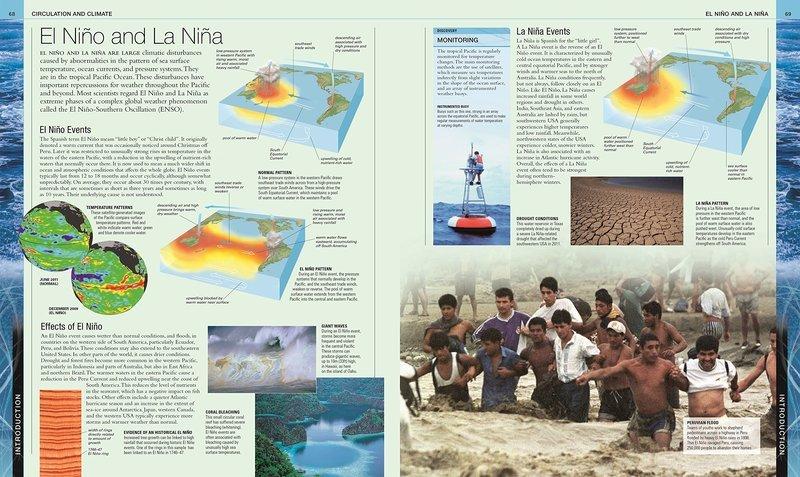 "Купить книгу ""Ocean: The Definite Visual Guide"""