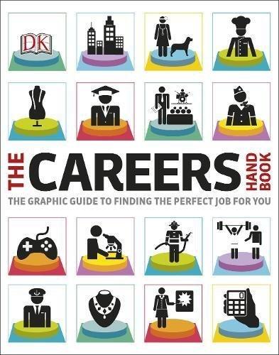 """Купить книгу """"The Careers Handbook"""""""