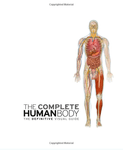 """Купить книгу """"The Complete Human Body"""""""