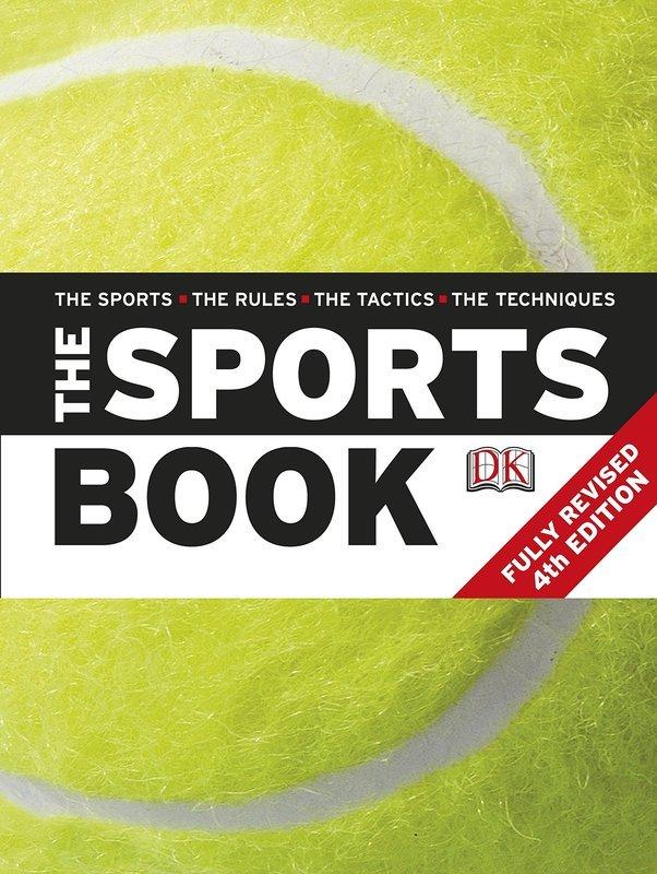 "Купить книгу ""The Sports Book"""
