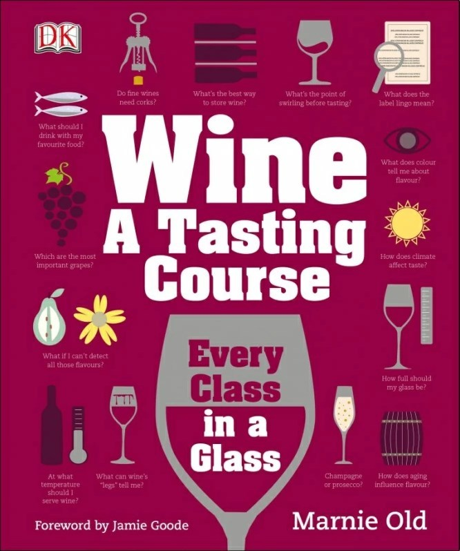 "Купить книгу ""Wine: A Tasting Course"""