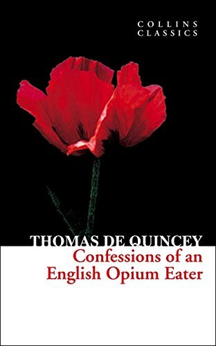 "Купить книгу ""Confessions of an English Opium Eater"""