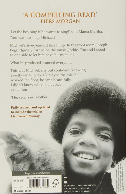 """Купить книгу """"You Are Not Alone: Michael, Through a Brother's Eyes"""""""