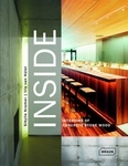 Inside Interiors of Concrete, Stone, Wood - купить и читать книгу