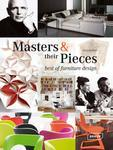 Masters and Their Pieces: Best of Furniture Design