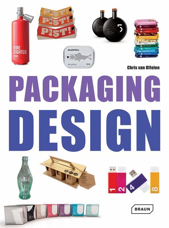 Packaging Design - купити і читати книгу