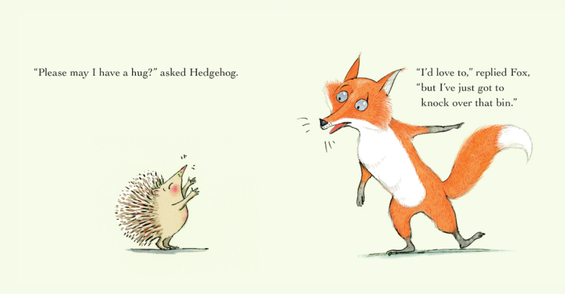 "Купить книгу ""The Hug"""