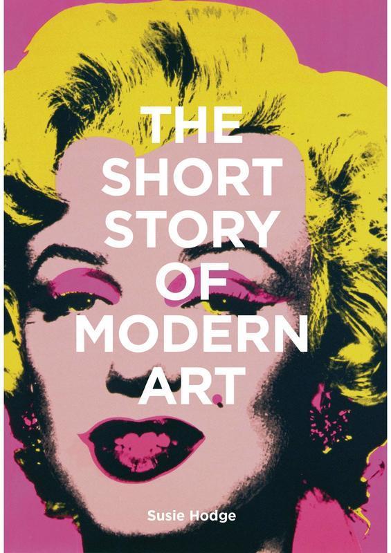 The Short Story of Modern Art - купить и читать книгу
