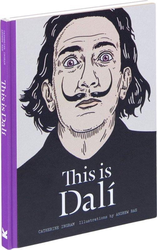 "Купить книгу ""This is Dalí"""