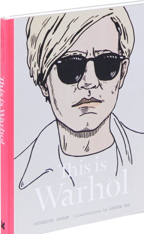 "Купить книгу ""This is Warhol"""