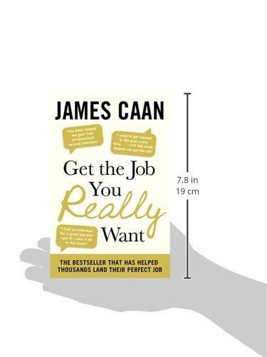 "Купить книгу ""Get the Job You Really Want"""