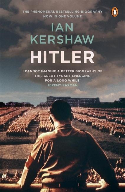 """Купить книгу """"Hitler"""""""