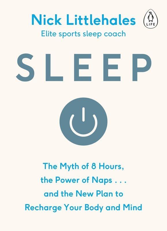 """Купить книгу """"Sleep"""""""