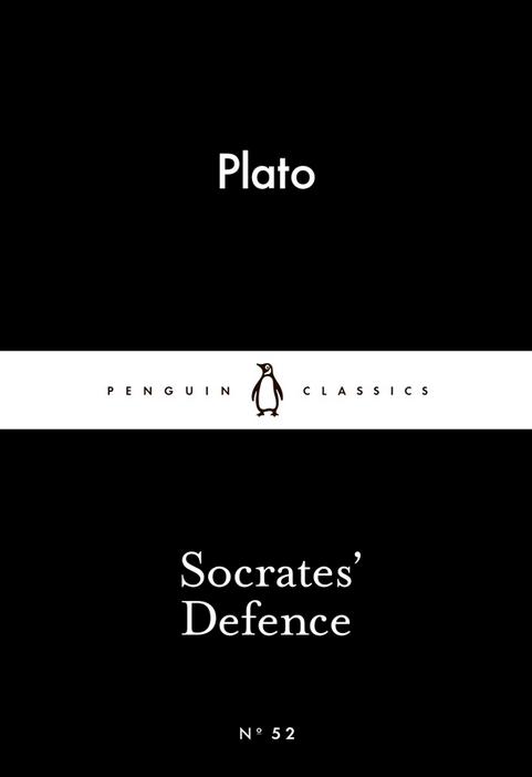 """Купить книгу """"Socrates' Defence"""""""