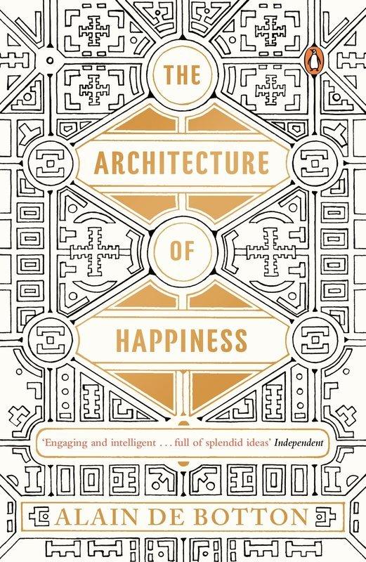 "Купить книгу ""The Architecture of Happiness"""