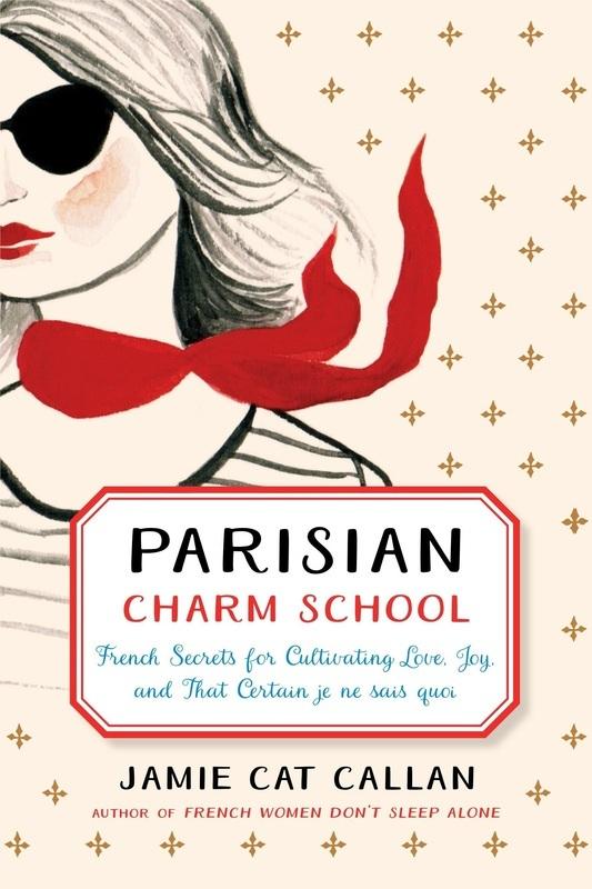 """Купить книгу """"Parisian Charm School"""""""
