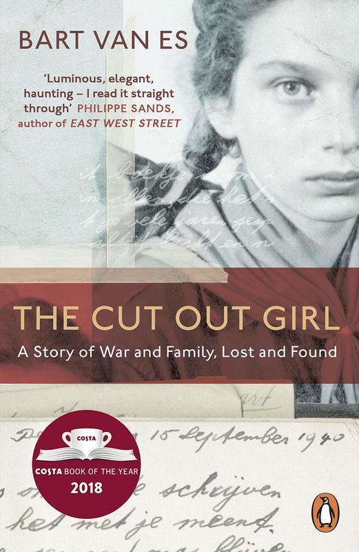 "Купить книгу ""The Cut Out Girl"""