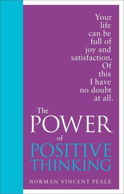 """Купить книгу """"The Power of Positive Thinking"""""""