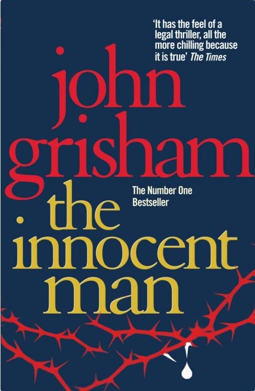 "Купить книгу ""The Innocent Man"""