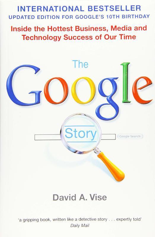 "Купить книгу ""The Google Story"""