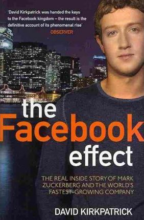 """Купить книгу """"The Facebook Effect"""""""