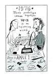 "Купить книгу ""Steve Jobs: Insanely Great. A Graphic Biography"""