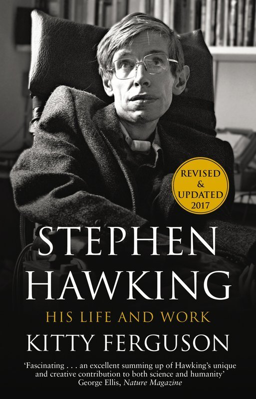 "Купить книгу ""Stephen Hawking. His Life and Work"""