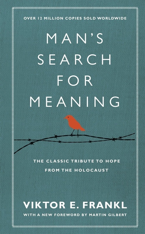 "Купить книгу ""Man's Search For Meaning"""