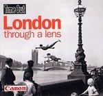 London through a lens - купить и читать книгу
