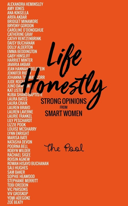 "Купить книгу ""Life Honestly: Strong Opinions from Smart Women"""