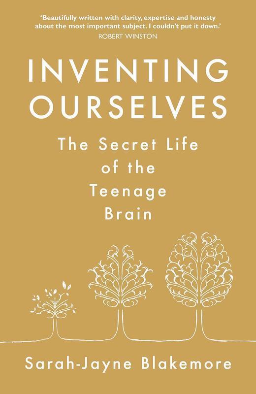 "Купить книгу ""Inventing Ourselves: The Secret Life of the Teenage Brain"""