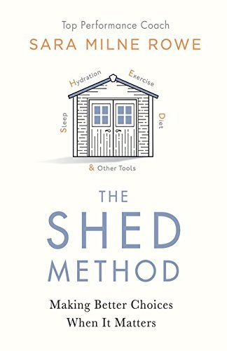 "Купить книгу ""The SHED Method: Making Better Choices When It Matters"""