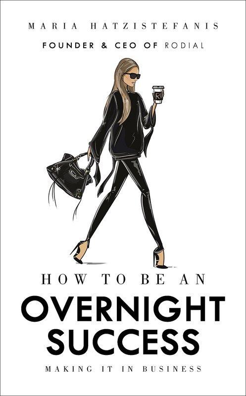 "Купить книгу ""How to Be an Overnight Success"""