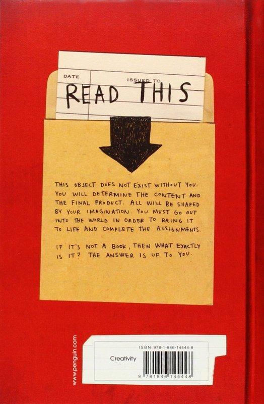 This is Not a Book - купить и читать книгу