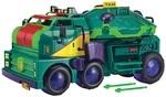 Боевой транспорт TMNT Эволюция Черепашек-Ниндзя Фургон (82511)
