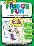 """Купить книгу """"Fridge Fun: Cool"""""""